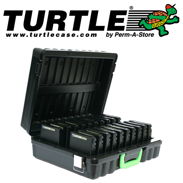 77-TC-9840-20 - Turtle Case 359x / 9x40 / T10K - 20 Capacity