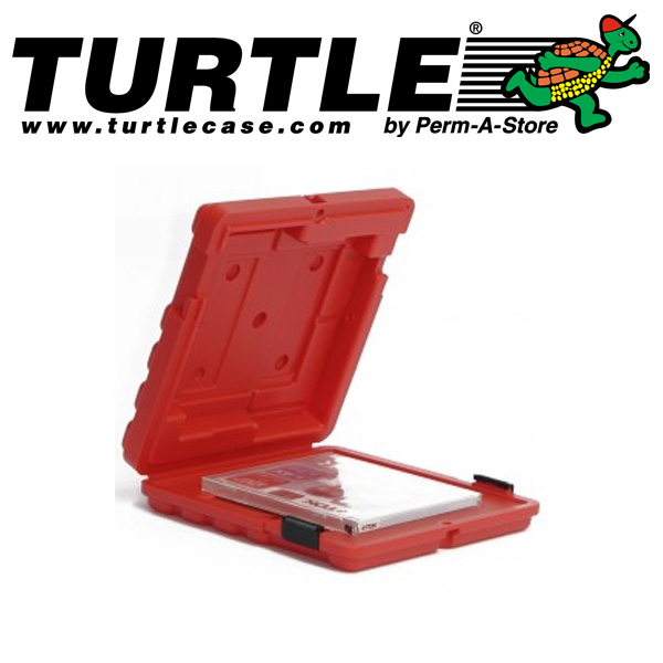 77-TC-LTO-1 Turtle Mailer 4 LTO/DLT/CD