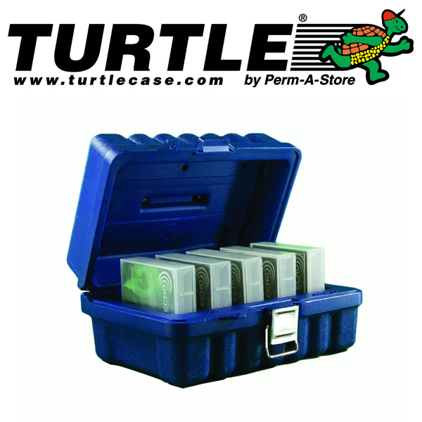 77-TC-LTO-5 - LTO Turtle Case - 5 Capacity