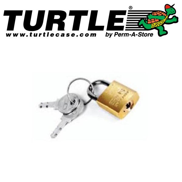 77-TC-SKEY - Small Key Padlock