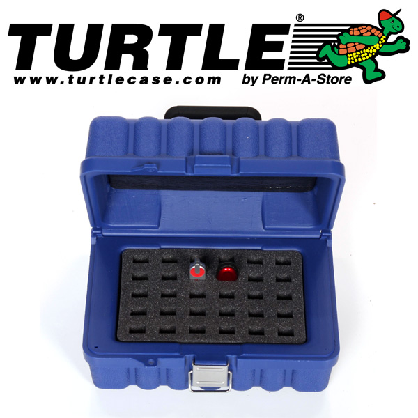77-TC-USB-30 - Turtle Case for USB Sticks