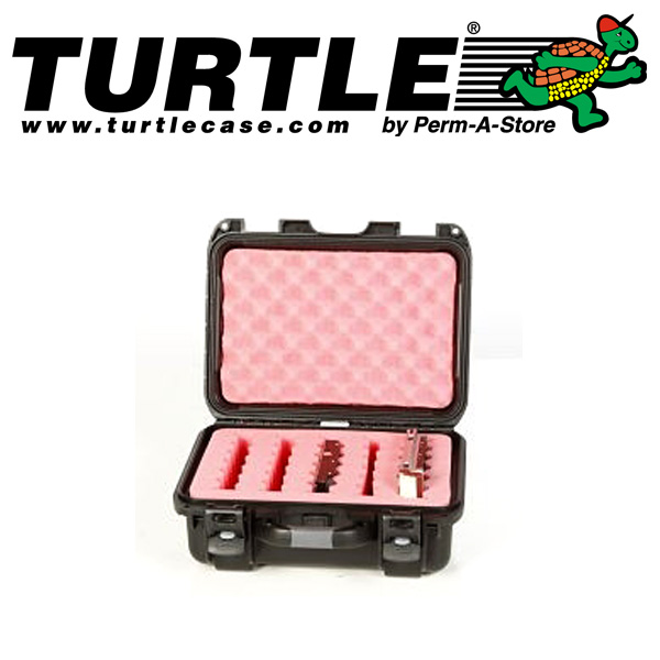 "77-TC-WTR-HD-5 - Turtle Waterproof Case for 5 x 3.5"" Hard Drives"