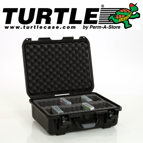 77-TC-WTR-LTO-30 - Turtle Waterproof Case for 30 x LTO / DLT tapes
