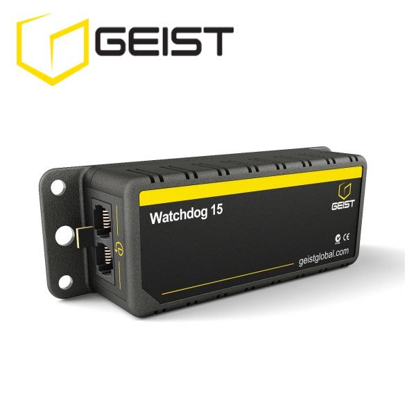 Geist Watchdog 15 Micro Environmental Monitor
