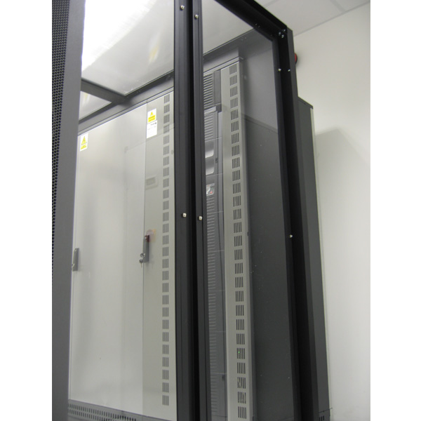 Perspex Infill Panels