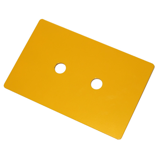 Safety Plate For KoldLok Integral