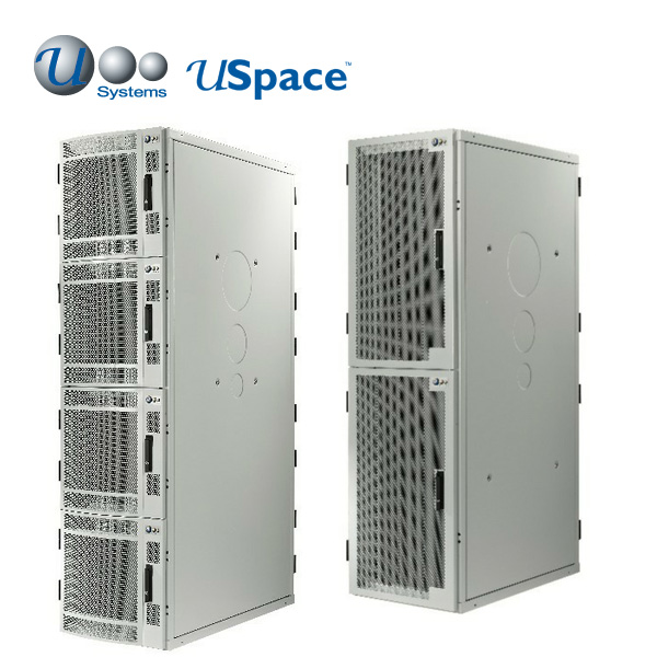 USystems 4210 19in Co-Location Racks