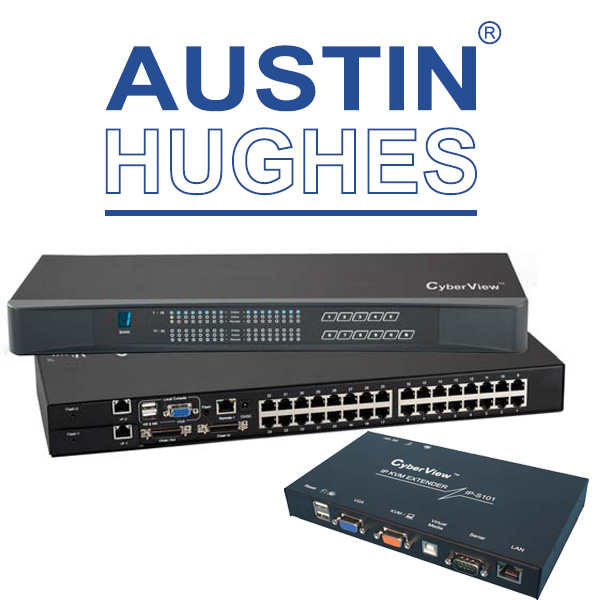 Austin Hughes KVM Switches