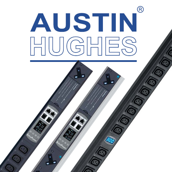 Austin Hughes Power Strips