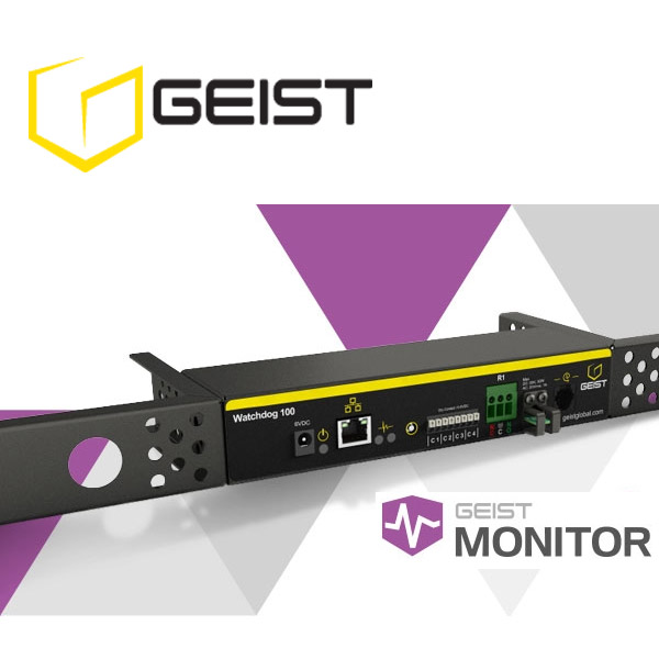 Geist Environmental Monitors