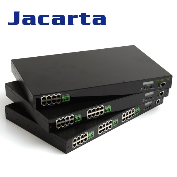 Jacarta interSeptor Pro Environmental Monitor