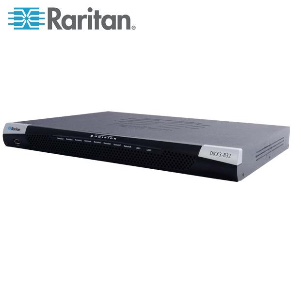 Raritan Dominion KX3 KVM Over IP Switch