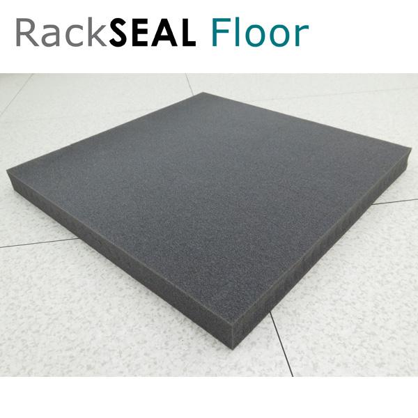 RackSEAL Floor - Air Barrier for floors