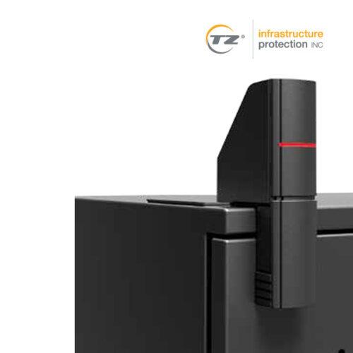 TZ PushLock™ Electronic Cabinet Lock