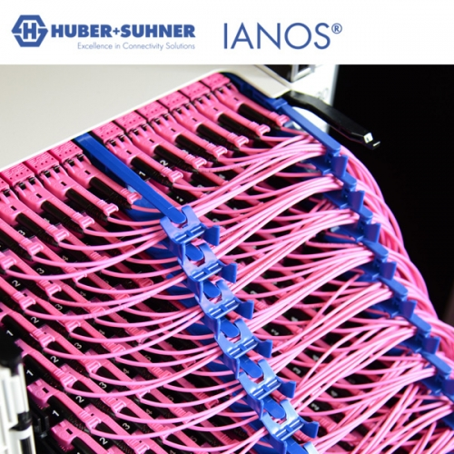 HUBER+SUHNER IANOS