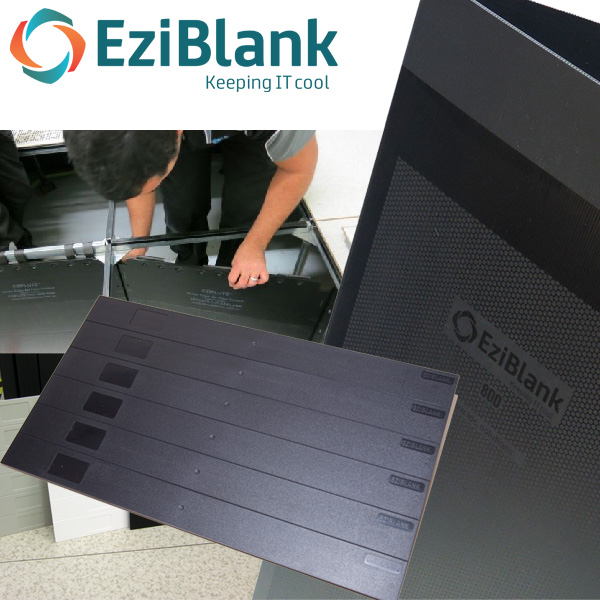 EziBlank Blanking Panel Solutions