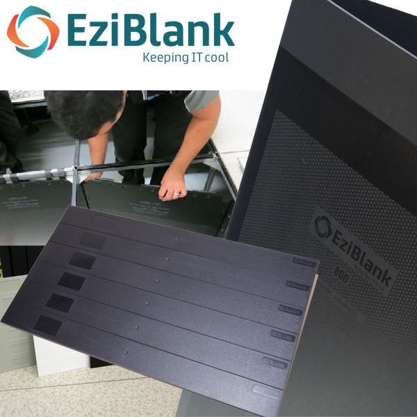 EziBlank Blanking Panel Solutions