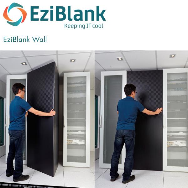 EziBlank Wall