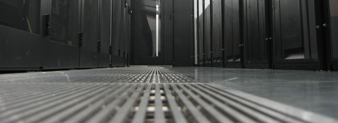 Guide to Airflow Management for Data Centres