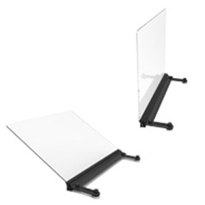 AisleLok Rack Top Baffles for hot or cold aisle containment