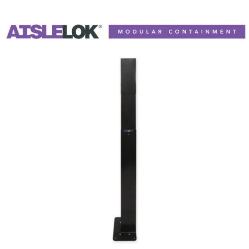AisleLok Adjustable Mounting Post