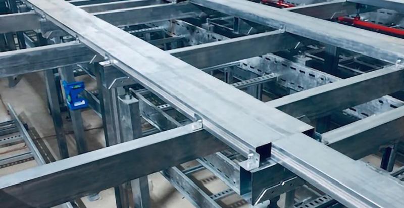 Bergvik Floor IFA2 Installation