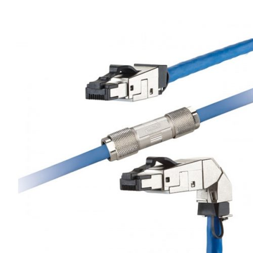 RJ45 Plugs - Cable Connectors