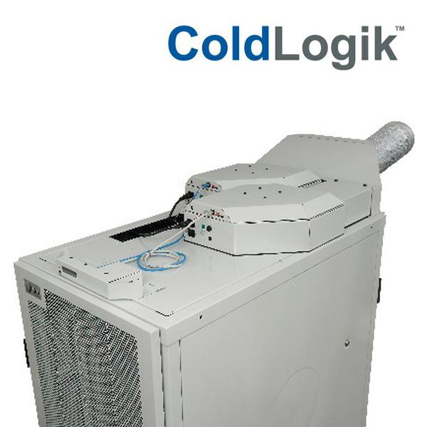 ColdLogik DAX System