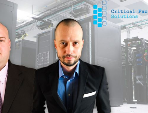 Data Centre Cleaning by Critical Facilities Solutions now in EMEA