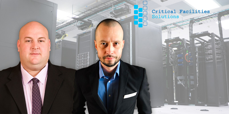 Data Centre Cleaning Services in EMEA by Critical Facilities Solutions UK