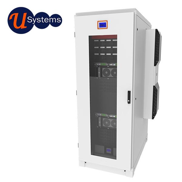 EDGE 5 Air Conditioned Server Rack