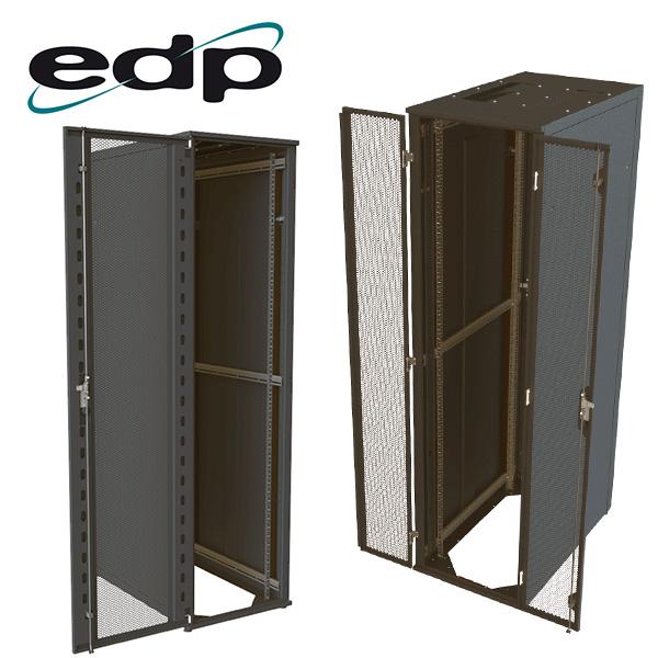 EDP Europe's 42U Server Cabinet