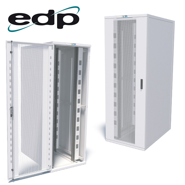 EDP Europe's Data Centre Server Cabinet