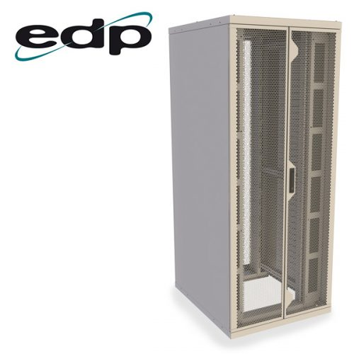 "EDP Europe Flat Pack 19"" Cabinet"