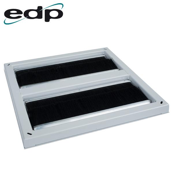 Underneath of EDP Heavy Duty Brushed Floor Tile