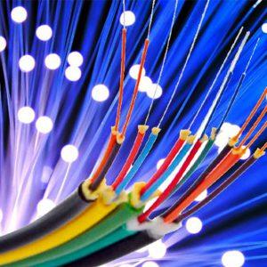 Fibre Optic Solutions for Data Centre Networks