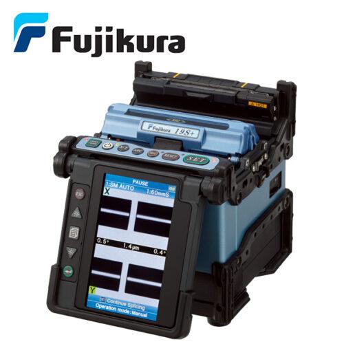 Fujikura 19S Plus (19S+) V Groove Fusion Splicer