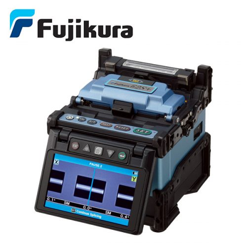 Fujikura 62S Plus (62S+) Core Alignment Fusion Splicer
