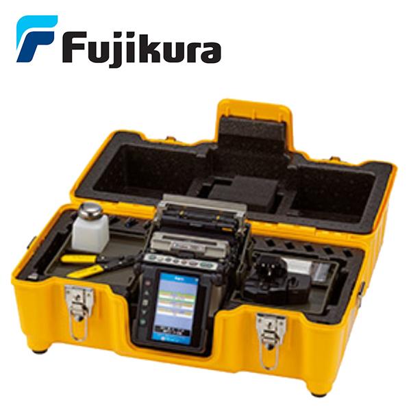 Fujikura 70R Plus (70R+) Case and Workstation