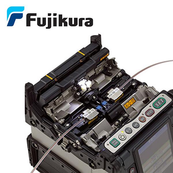 Fujikura 70R Plus Ribbon Fibre Splicing