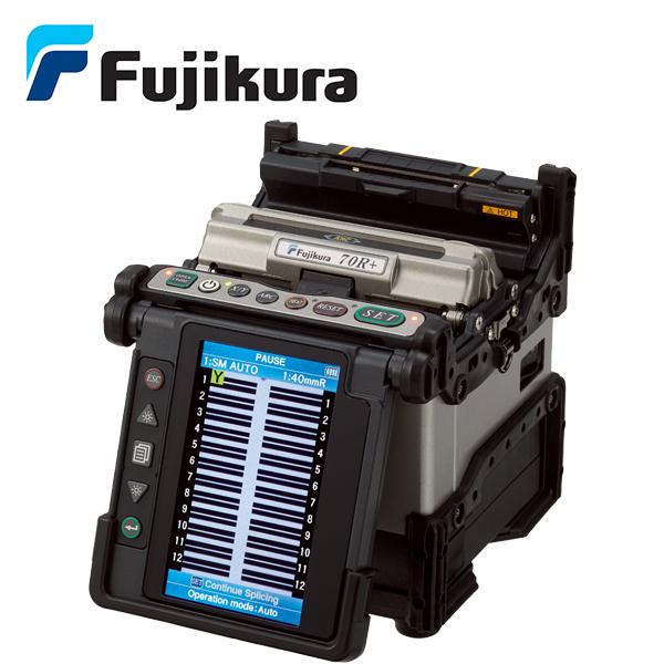 Fujikura 70R Plus (70R+) Ribbon Fusion Splicer