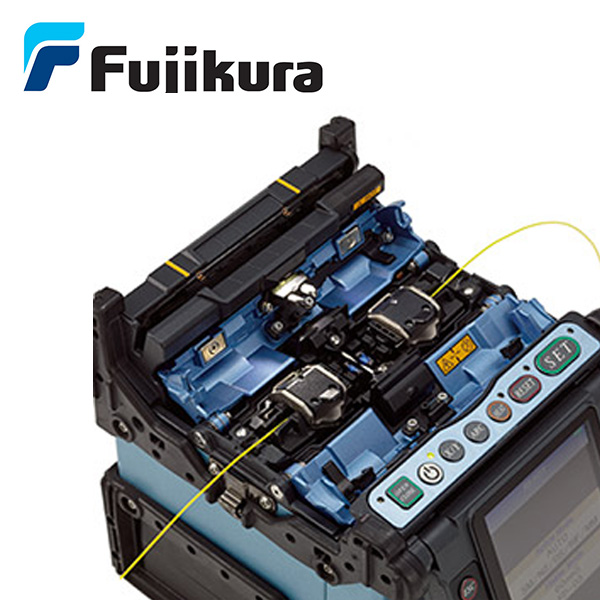 Fujikura 70S Plus (70S+) Core Alignment Splicing