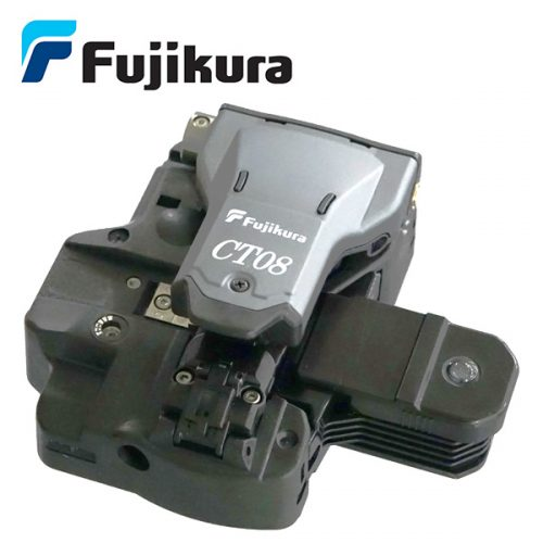 Fujikura CT-08 Single Fibre Cleaver