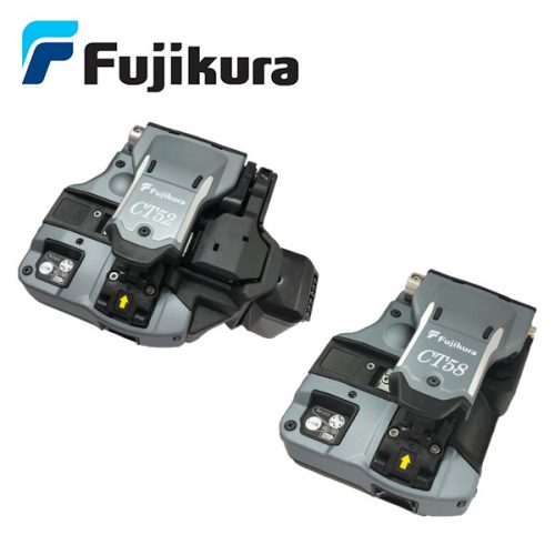 Fujikura CT52 and CT58 Fibre Cleavers