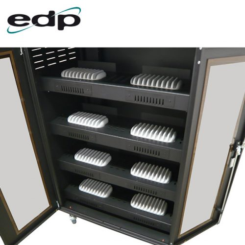 HD3 Apple iPad Charging Cabinet also suitable for charging Android Tablets