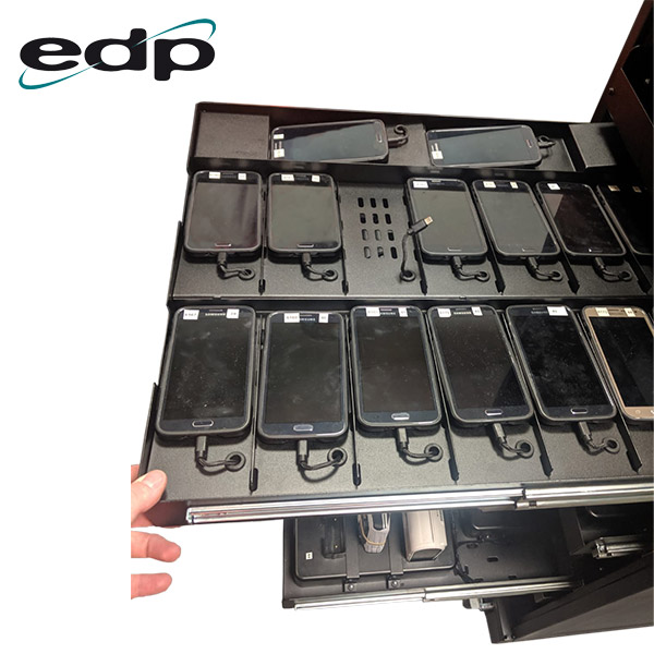 HD3 Hybrid Charging Drawer for Samsung Mobiles