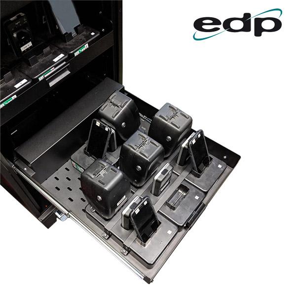 HD3 Hybrid Charging Cabinet Shelf