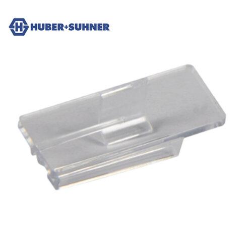 HUBER+SUHNER LC-XD Label Clip