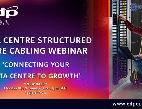 H+S Webinar – Connecting Your Data Centre To Growth