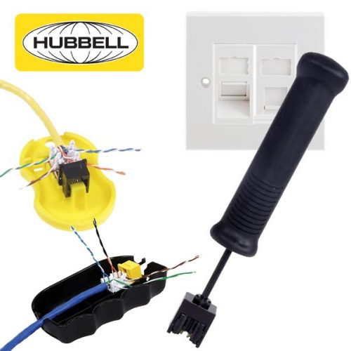 Hubbell Networking Accessories